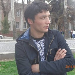 Дилшод, 29 лет, Котельники