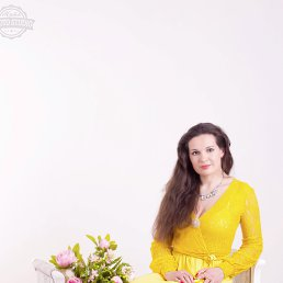 Ксения, Чебоксары, 35 лет