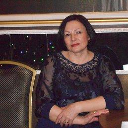 Галина, 65 лет, Новомосковск