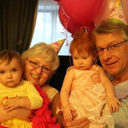 ТатьянКа, 60 лет, Зеленоград
