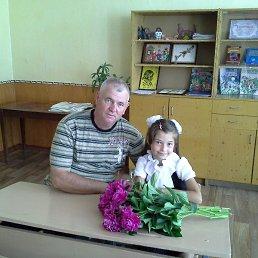 Михаил, 59 лет, Сумы