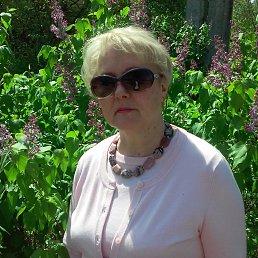 Ольга, 65 лет, Протвино