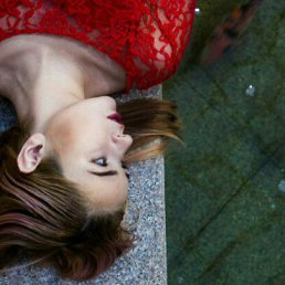 Настя, 19 лет, Кириши