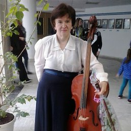 Евгения, 55 лет, Сосновый Бор