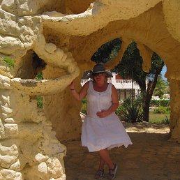 Светлана, 56 лет, Горишние Плавни