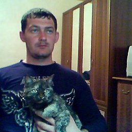 Владимир, 45 лет, Тбилисская