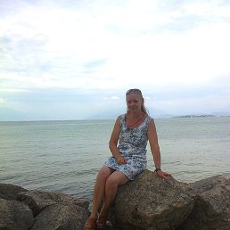 Ирина, 54 года, Одесса