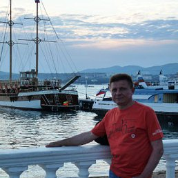 Олег, 54 года, Королев