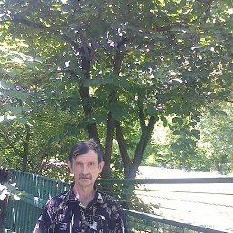 Владимир, 63 года, Розовка
