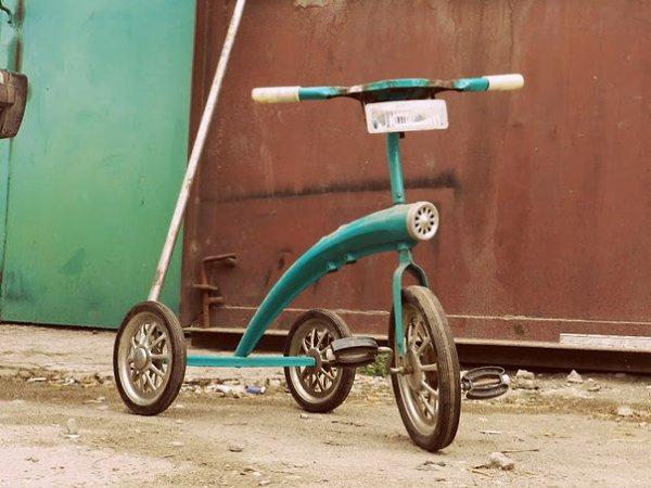педагогическое общение советские трехколесные велосипеды фото крутая