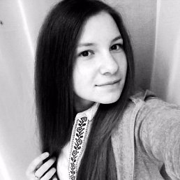 Яна, 19 лет, Андрушевка