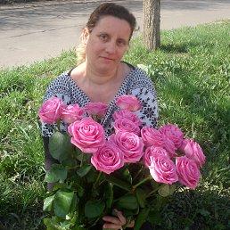 Любовь, 44 года, Дзержинск