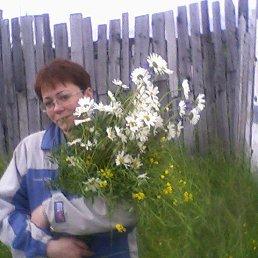 Наталья, 50 лет, Полярные Зори