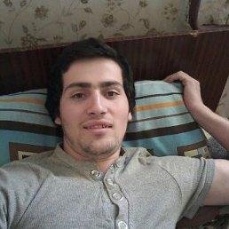 Бахаджан, 22 года, Ярославль