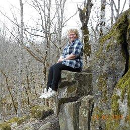 Лариса, 61 год, Ахтырский