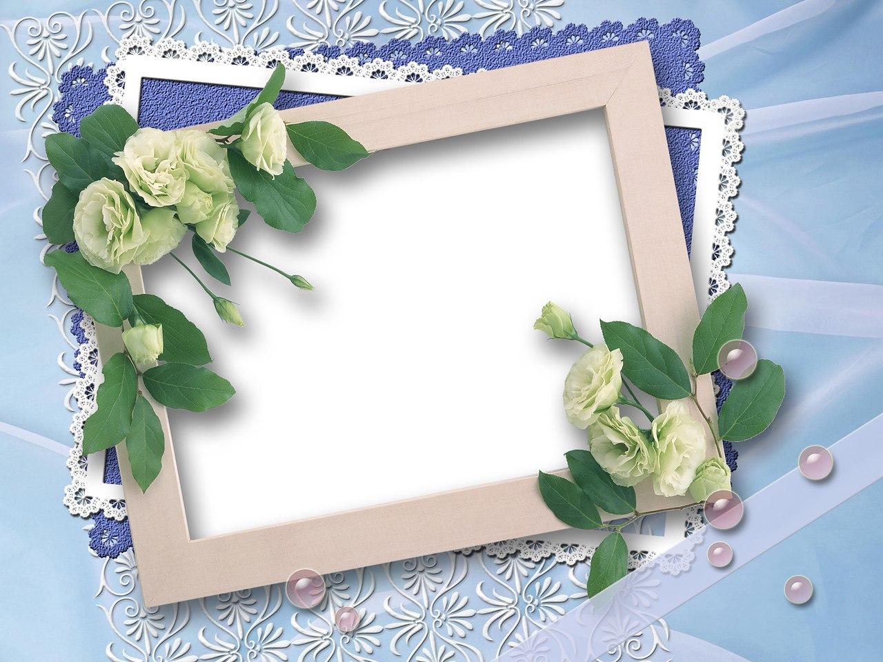 Оформление фотографий в открытки