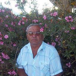 Николай, 65 лет, Южноукраинск