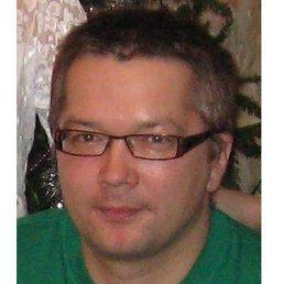 Андрей Назаров, 45 лет, Приладожский
