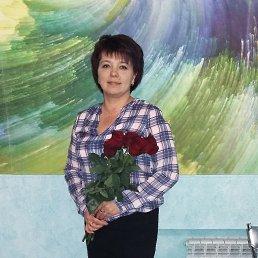 Анна, 48 лет, Углегорск