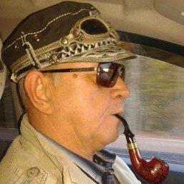 Юрий, 64 года, Мирный
