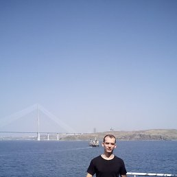 Александр, Инсар, 35 лет