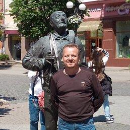 Павел, 53 года, Березань