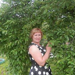 Светлана, 51 год, Угледар