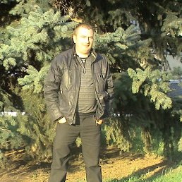 Савранский, 37 лет, Саврань