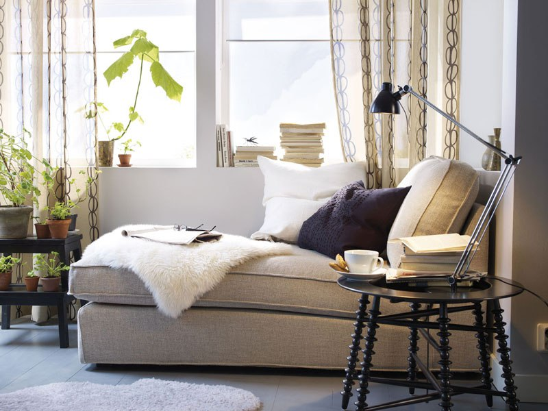 Как оформить угол в комнате: 9 стильных и практичных идей.Пустой угол в гостиной или любой другой ... - 2