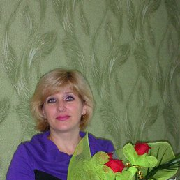 Ольга, 52 года, Селидово