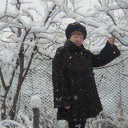 нАДЮША, 66 лет, Волгоград