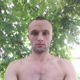 Руслан, 36 лет, Лохвица