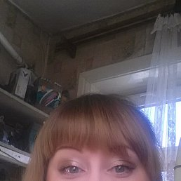 Валентина, 35 лет, Крутиха