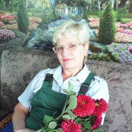 лидия, 60 лет, Боготол