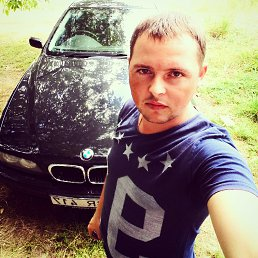 Володимир, 32 года, Залещики