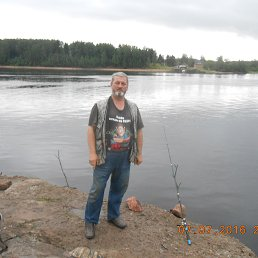 николай, 51 год, Лодейное Поле