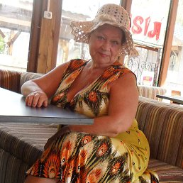 Изабэлла, 63 года, Таганрог