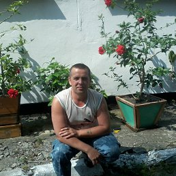 Андрей, 41 год, Переяслав-Хмельницкий