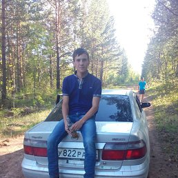 Толя, 24 года, Железногорск-Илимский