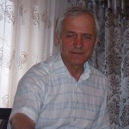Николай, Братск, 72 года