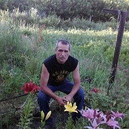 юрий, 58 лет, Горское