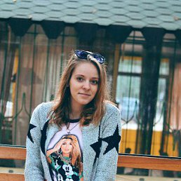Марина, 22 года, Керчь