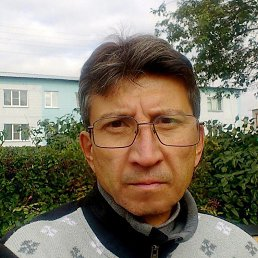 Сергей, 55 лет, Мамонтово