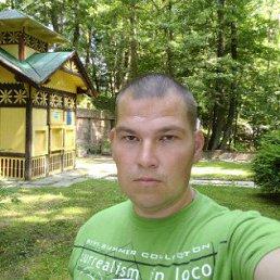 виктор, 40 лет, Красилов