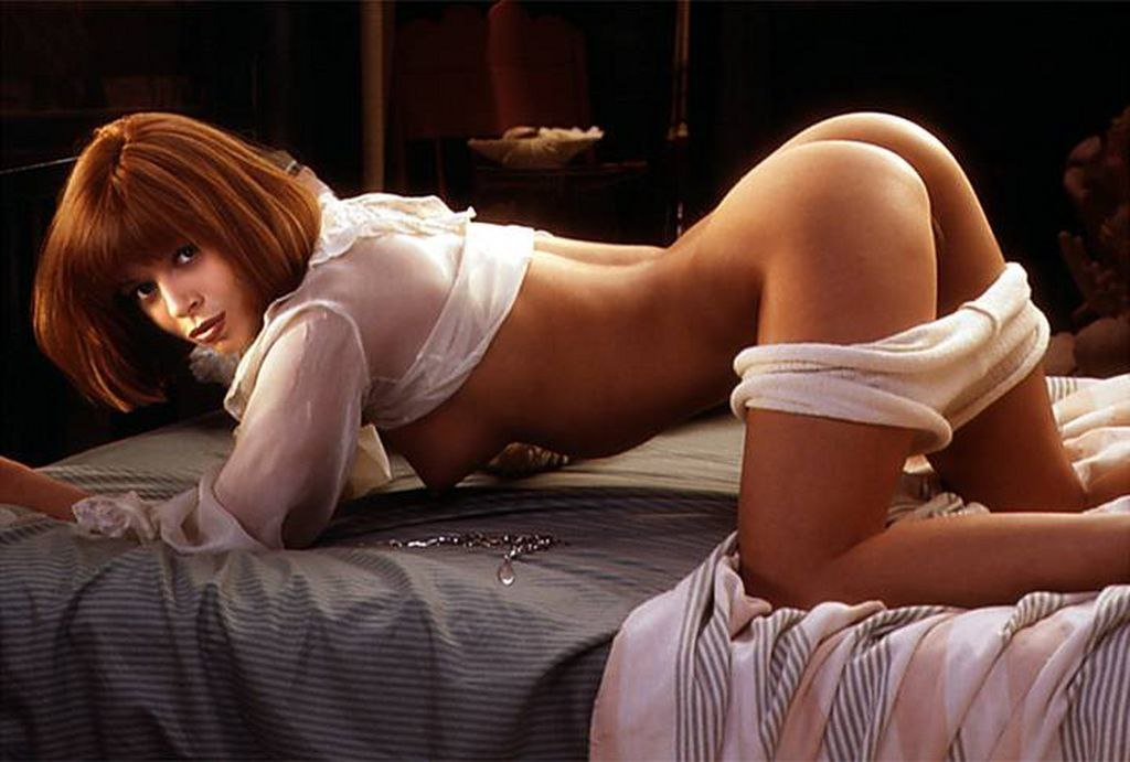Naked Lauren Holly In Dragon