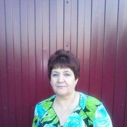 Любовь, Еманжелинск, 60 лет