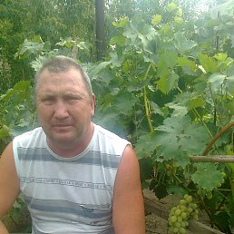 Юрий, Котово, 58 лет