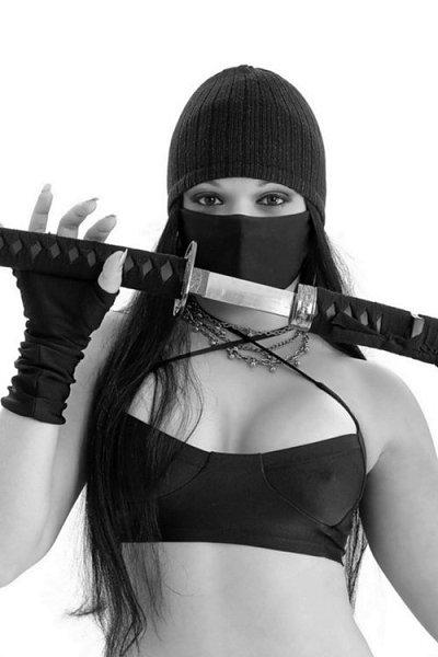 hot-ninja-women