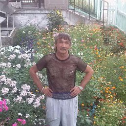 Мулланур, 65 лет, Нязепетровск