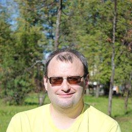 Александр Борисычев, 49 лет, Омск